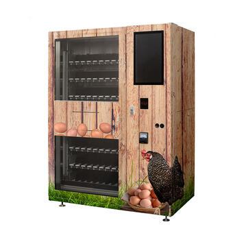 "Eier- en farmershop automaat ""Lemgo"""