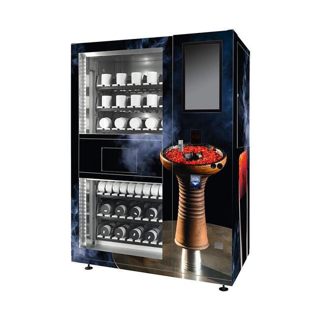 "Shisha-Automat ""Lemgo"" mit Altersverifizierung"