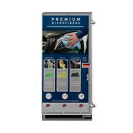 Tücher Verkaufsautomat