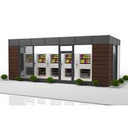 CityHub Automaten